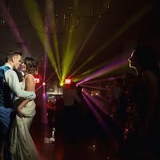 Wedding photographer Paul Simicel (bysimicel). Photo of 12.11.2017