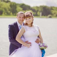 Wedding photographer Darya Dmitrieva (dariar). Photo of 01.07.2015