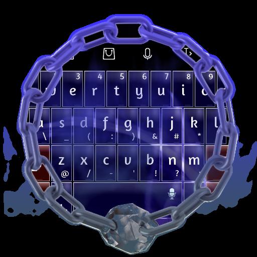 紫計劃 TouchPal 個人化 App LOGO-APP試玩