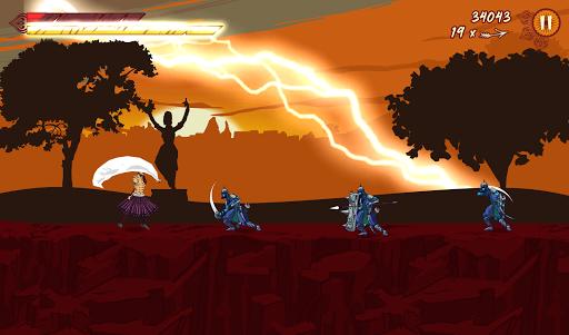 Blazing Bajirao: The Game screenshot 20