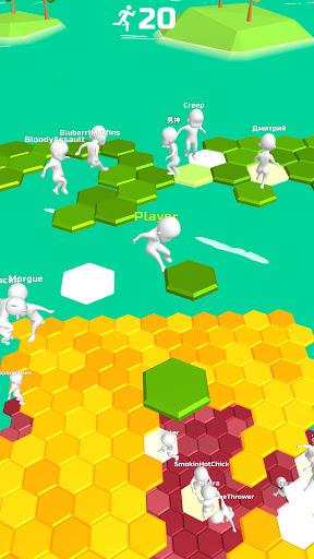 Do Not Fall .io apkpoly screenshots 9