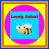 Lovely Animal