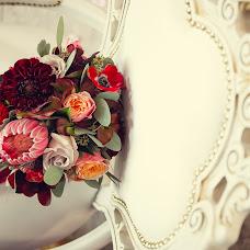 Wedding photographer Aleksandra Ciunchik (AlexandraTsi). Photo of 11.10.2015