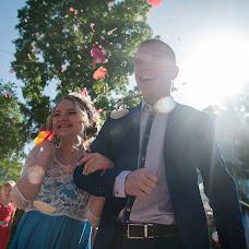 Wedding photographer Vasilisa Perekhodova (Perehodova). Photo of 24.06.2016