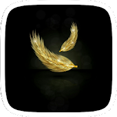 Gold Feather for Huawei Ascend