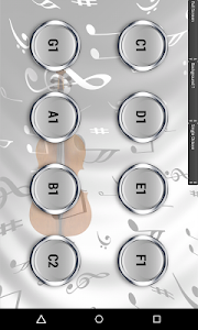 Virtual Cello screenshot 1