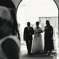 Wedding photographer Carolina Guerrero (carolinaguerrer). Photo of 02.09.2015