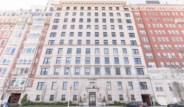 Appartement Chicago