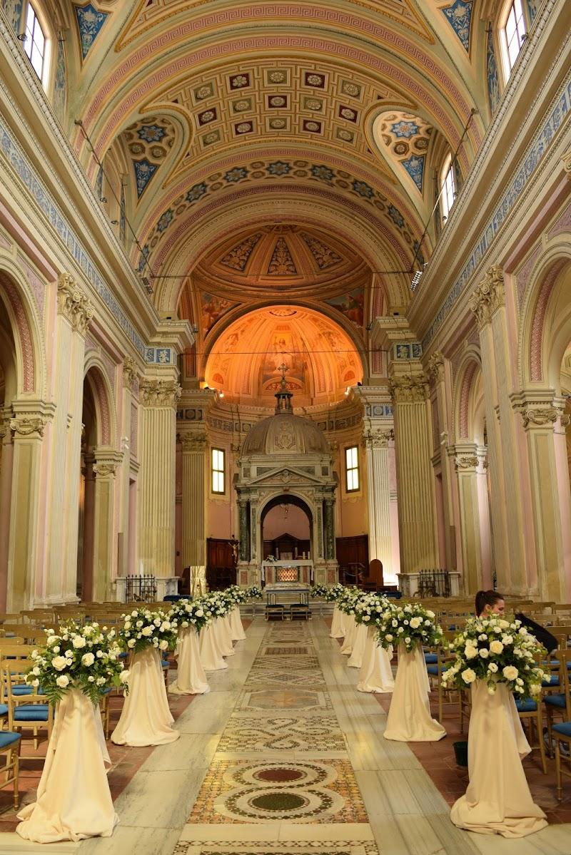 la preparazione della chiesa di irina sirbu