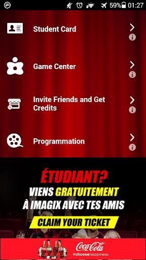 Imagix Cinemas