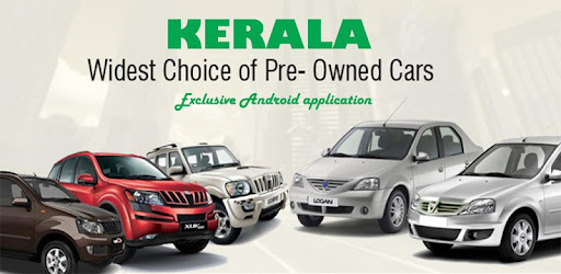 Used Cars in Kerala - Apps on Google Play