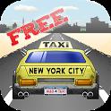 New York Taxi Fahrer Gratis icon