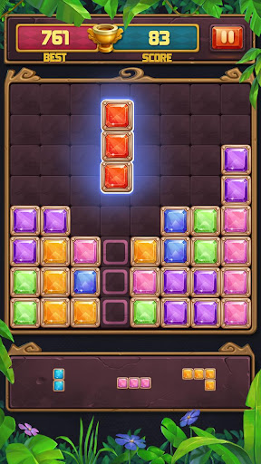 Block Puzzle 2019  captures d'écran 5