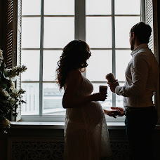 Wedding photographer Aleksandr Sirotkin (sirotkin). Photo of 12.04.2017