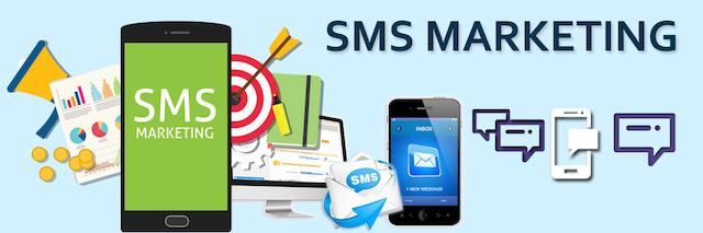 Hình thức giới thiệu sản phẩm thông qua hoạt động SMS Marketing