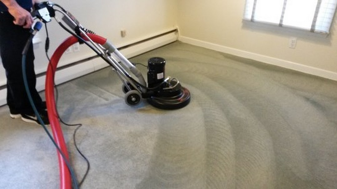Ecodry Carpet Cleaning Canberra