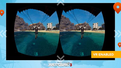 Just Cause 3: WingSuit Tour  screenshots 5