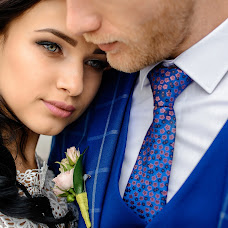 Wedding photographer Maksim Eysmont (eysmont). Photo of 04.09.2018