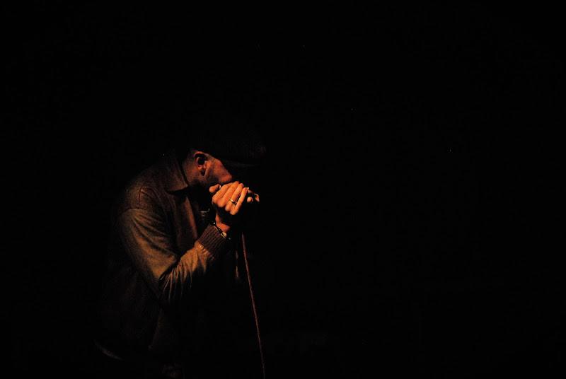 Un armonica nel buio. di PaoloPalazzi