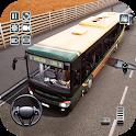 Bus Simulator 2019 - Free Bus Driving Game icon
