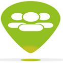 MeetWeUp icon