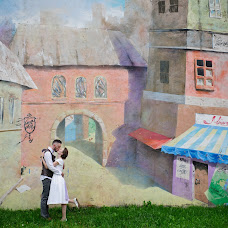 Wedding photographer Anatoliy Shishkin (AnatoliySh). Photo of 26.06.2018