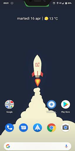 Battery Notch v0.5 screenshots 2