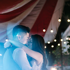 Wedding photographer Dai Huynh (DaiHuynh). Photo of 25.09.2018