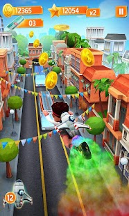 [Download Bus Rush for PC] Screenshot 3