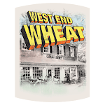Carolina Brewery West End Wheat