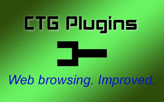 CTG Plugins