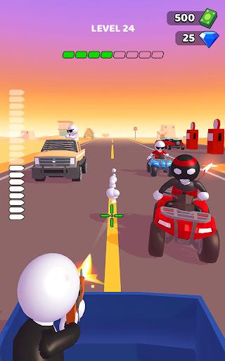 Rage Road 1.1.2 screenshots 8