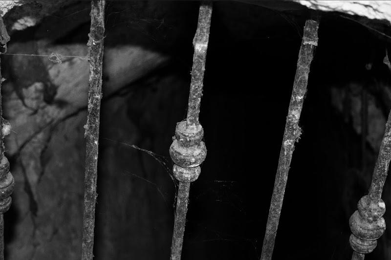 Il silenzio del buio. di holiverroma