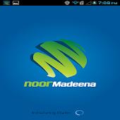 NoorMadeena