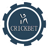 CrickBet - for Cricket Lovers