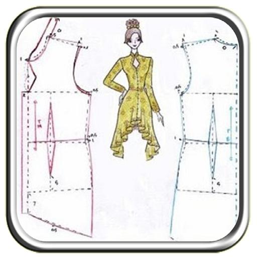 Design Pattern Dress (app)