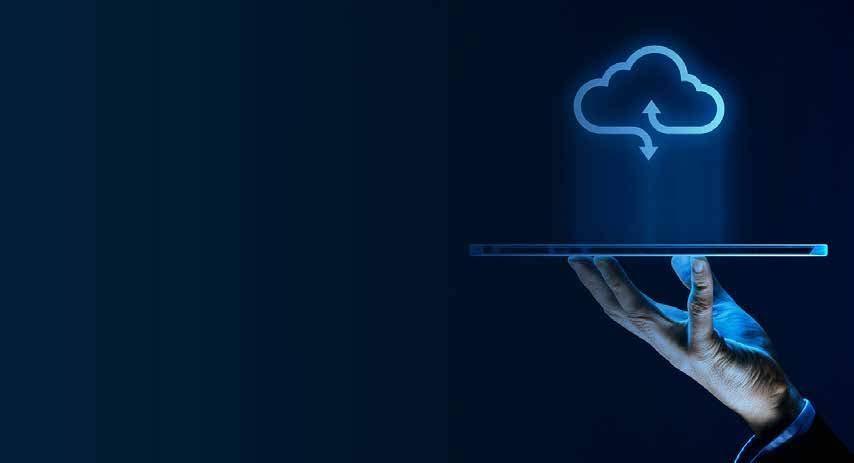 As-a-Service Hybrid Cloud Platform ROI