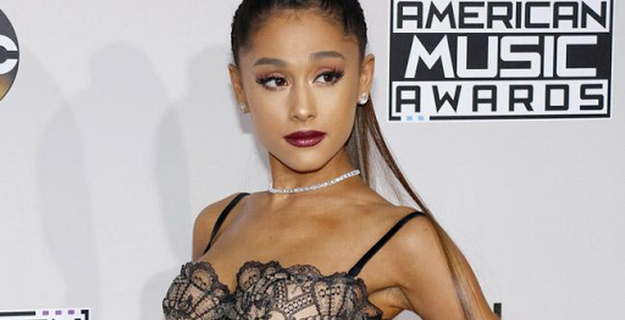 Britain's Got Talent finale moves for Ariana Grande's charity gig