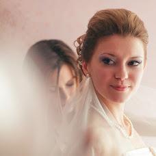 Wedding photographer Andrey Tkachenko (kotovsky). Photo of 12.04.2017