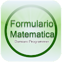 Formulario Matematica icon