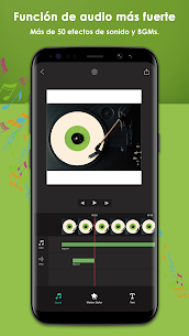VLLO Premium – Fácil edición de videos y videoblogs 4