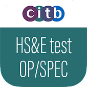 CITB Op/spec HS&E Test 2018 Android APK Download Free By CITB