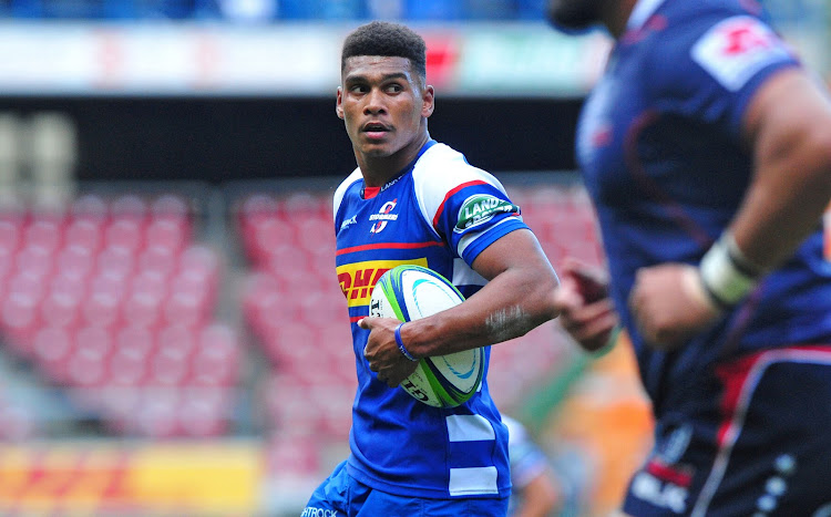 9bd964adbc1 Leyds and Willemse bolster Western Province for Currie Cup semi