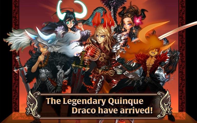 android Dragon Blaze: Chapter 2 Screenshot 9