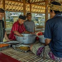Street Food balinese di