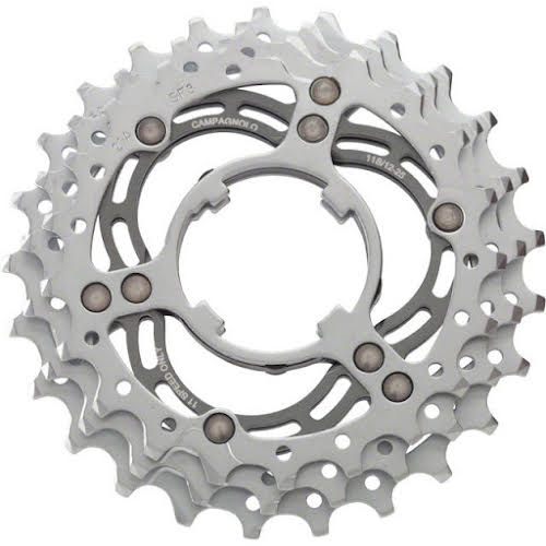 Campagnolo Campy 11-Speed 21,23,25 Cogs for 12-25 Cassette