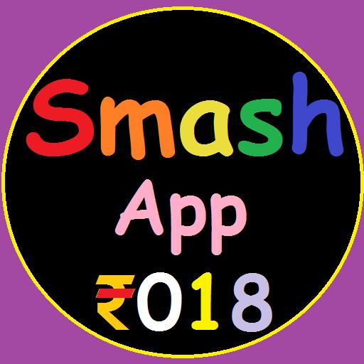 Smash 2018- earn unlimited rewards