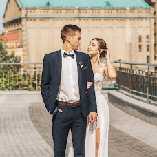 Wedding photographer Denis Rybickiy (loedart). Photo of 18.12.2017