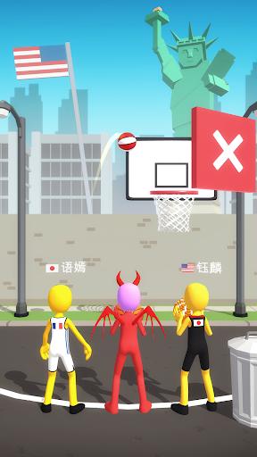 Five Hoops - Basketball Game 15 screenshots hack proof 2