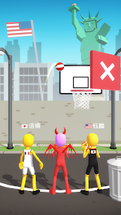 Five Hoops – Basketball Game App Latest Version Download For Android and iPhone 2